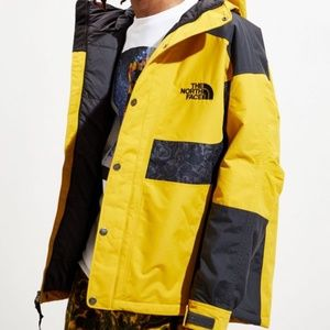 NWT THE NORTH FACE 94 RAGE WATERPROOF JACKET sz L